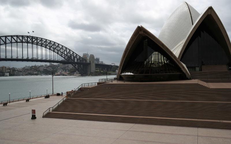 29 năm không suy thoái nhưng Australia đã bị ''hạ gục'' vì Covid-19