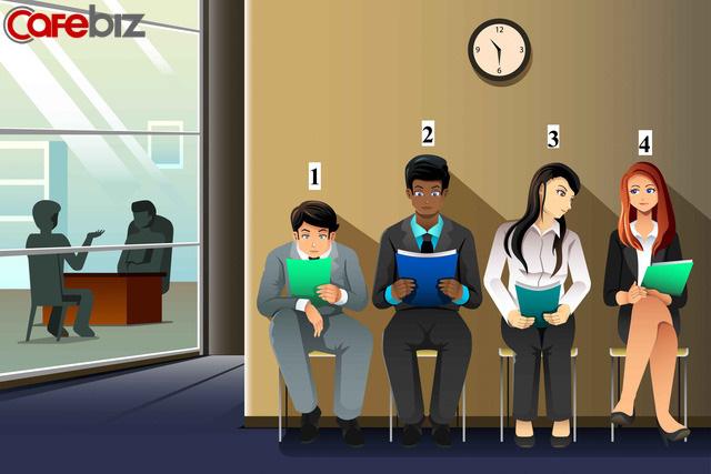 Nếu nhà phỏng vấn hỏi bạn mức lương mong muốn là bao nhiêu, tuyệt đối không nói con số: 3 bước trả lời giúp bạn có mức lương như ý  - Ảnh 1.