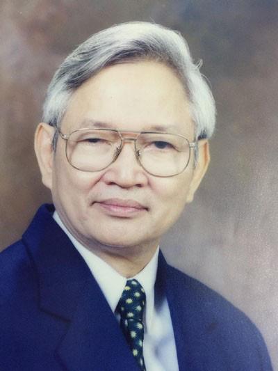 Nguyên Phó Chủ nhiệm Uỷ ban Văn hóa Lương Ngọc Toản từ trần - Ảnh 1.