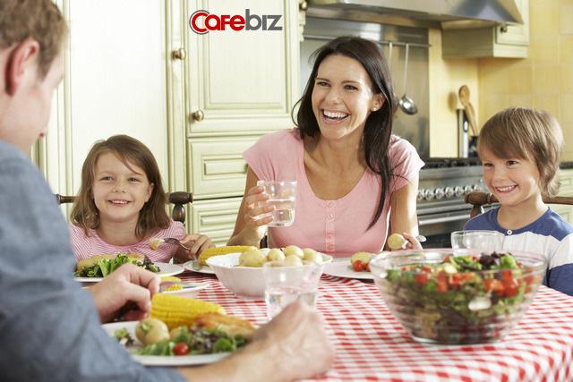 Ăn sáng cho đàng hoàng là ước mơ cao cấp và xa xỉ nhất của người trưởng thành  - Ảnh 4.