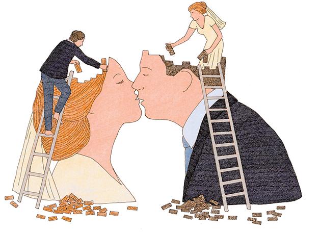3 kiểu đàn ông và 2 kiểu phụ nữ đừng bao giờ chọn làm bạn đời: Hôn nhân lựa nhầm người, cả một đời thống khổ - Ảnh 2.