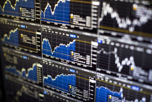Ngược dòng sinh lời giữa khủng hoảng kinh tế, một AI đang tự dạy mình cách đánh bại cả thị trường chứng khoán - Ảnh 2.