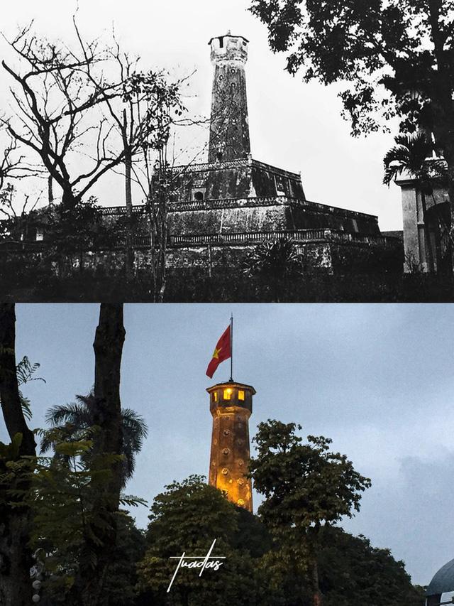 Chàng trai 25 tuổi dành 7 năm chụp bộ ảnh Hà Nội 100 năm trước: Vì thời gian là thứ không thể lấy lại được - Ảnh 14.