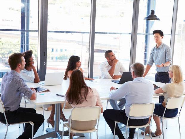 Sếp bạn có phải người lãnh đạo tốt hay không, hãy xem ngay 10 tiêu chí mà Google đã chọn lọc! - Ảnh 3.