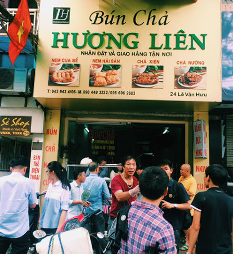 Số phận của những quán ăn Việt sau khi được các Tổng thống Mỹ ghé thăm đều thay đổi đến bất ngờ, nhưng gây tranh cãi nhất là hàng bún chả Obama - Ảnh 27.