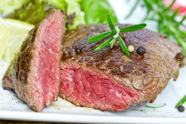 Món ăn khó chế biến nhất hành tinh đích thị là bít tết: Muốn nấu chuẩn như nhà hàng, bạn phải thuộc lòng 7 mức độ chín khác nhau - Ảnh 5.