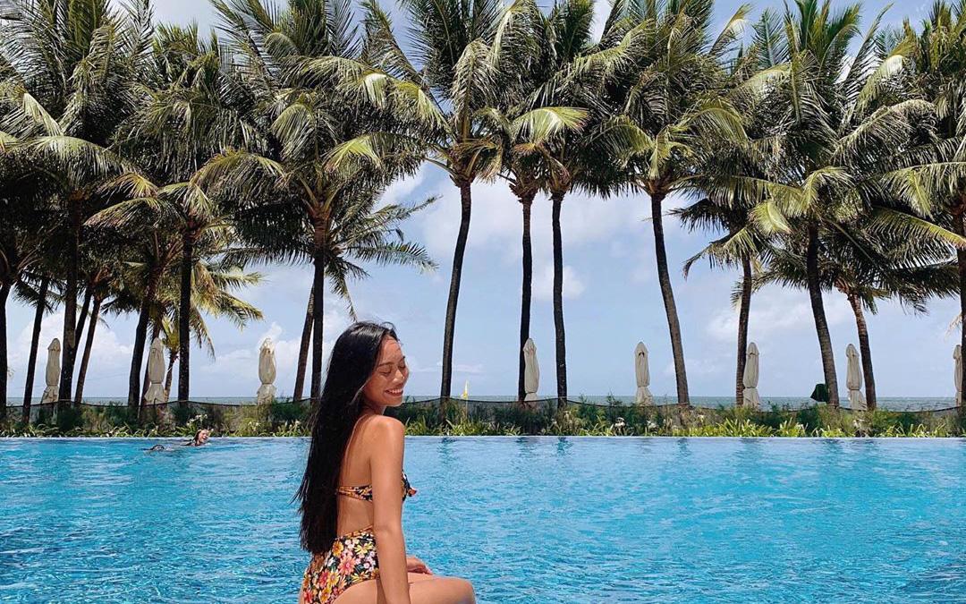 6 resort 5 sao sở hữu hồ bơi độc đáo bậc nhất ''đảo ngọc'' Phú Quốc đang có giá rẻ, giảm sâu đến không ngờ: Còn gì tuyệt hơn ngắm hoàng hôn, đắm mình trong làn nước xanh trong vắt