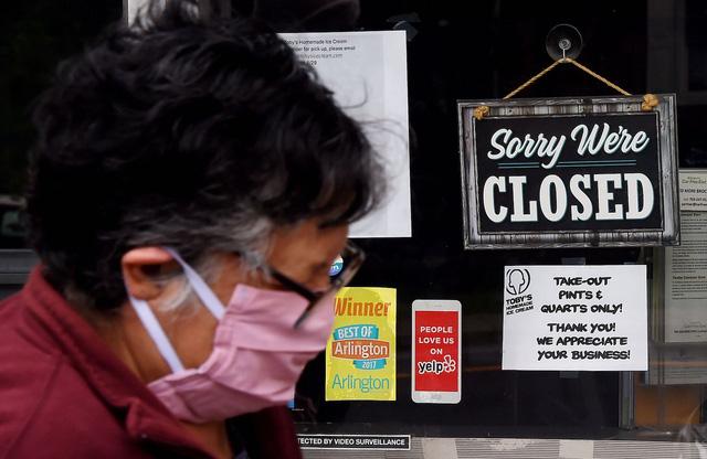 CNN: Hàng nghìn lao động Mỹ tự nguyện thôi việc giữa mùa dịch Covid-19, chuyện gì đang xảy ra? - Ảnh 2.