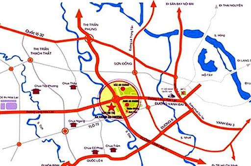 Hà Nội xin cơ chế đặc thù đầu tư tuyến đường vành đai 4 và 5 - Ảnh 1.