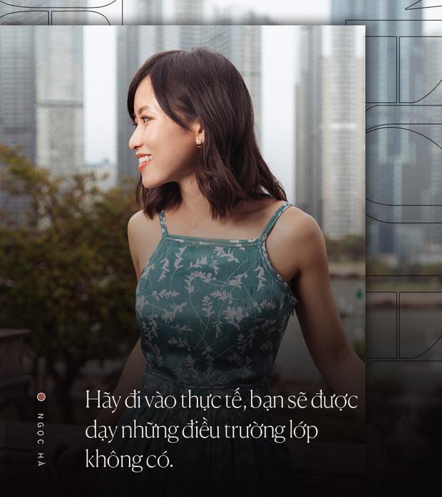 Ái nữ của chủ tịch HĐQT PNJ: Học bổng tiến sỹ Oxford và chuyện đi để trở về giúp người Việt Nam! - Ảnh 11.