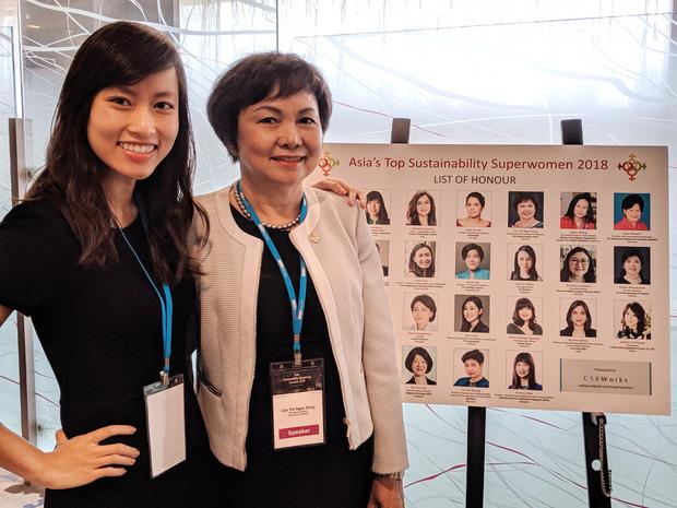 Ái nữ của chủ tịch HĐQT PNJ: Học bổng tiến sỹ Oxford và chuyện đi để trở về giúp người Việt Nam! - Ảnh 16.