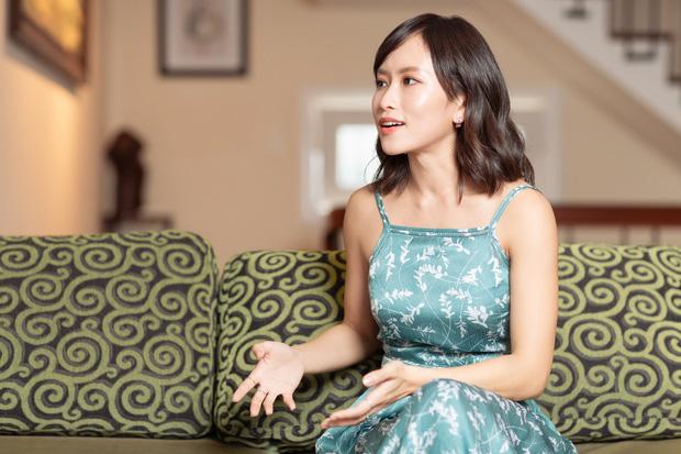 Ái nữ của chủ tịch HĐQT PNJ: Học bổng tiến sỹ Oxford và chuyện đi để trở về giúp người Việt Nam! - Ảnh 10.