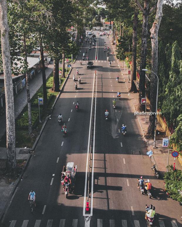 """Không tin vào mắt mình trước bộ ảnh chụp Sài Gòn từ trên cao đang """"gây bão"""" MXH: Xem hình, bạn đoán được đúng tên bao nhiêu địa điểm? - Ảnh 25."""
