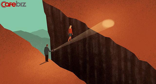 4 sự thật càng duy trì càng làm hại bản thân: Không chịu thay đổi bây giờ, 10 năm nữa chỉ ôm hối tiếc! - Ảnh 2.