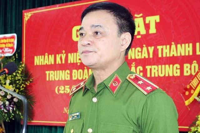 Cảnh sát cơ động kỵ binh có thể tham gia vào lễ đón nguyên thủ các nước - Ảnh 2.