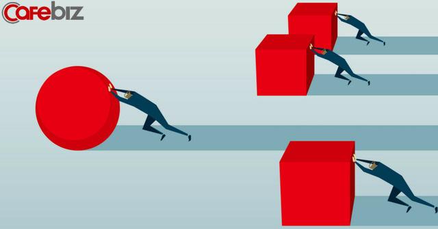 Nếu mệt mỏi, không muốn nỗ lực nữa, hãy xem lại 3 kiểu người ảnh hưởng trực tiếp tới sự nghiệp của bạn!  - Ảnh 1.