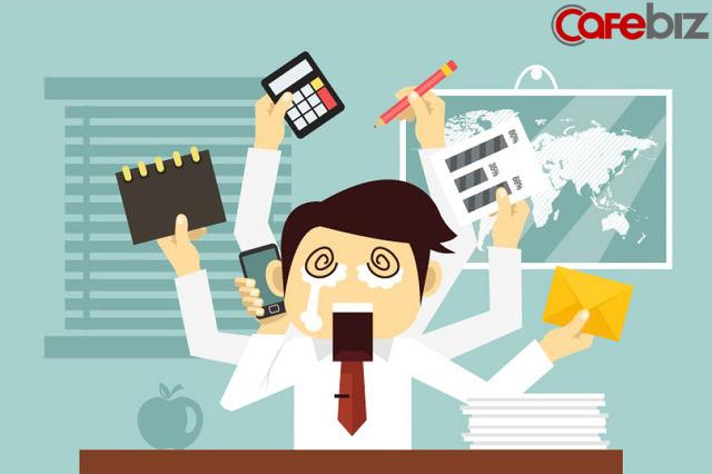 Nếu mệt mỏi, không muốn nỗ lực nữa, hãy xem lại 3 kiểu người ảnh hưởng trực tiếp tới sự nghiệp của bạn!  - Ảnh 2.