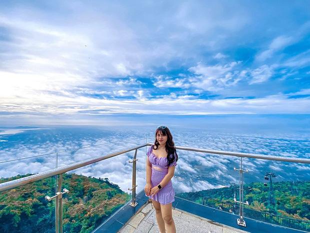 Nhà ga cáp treo đạt kỷ lục Guinness thế giới của Việt Nam: Bên trong đẹp tựa châu Âu thu nhỏ, xem ảnh sống ảo chỉ biết ngỡ ngàng - Ảnh 11.