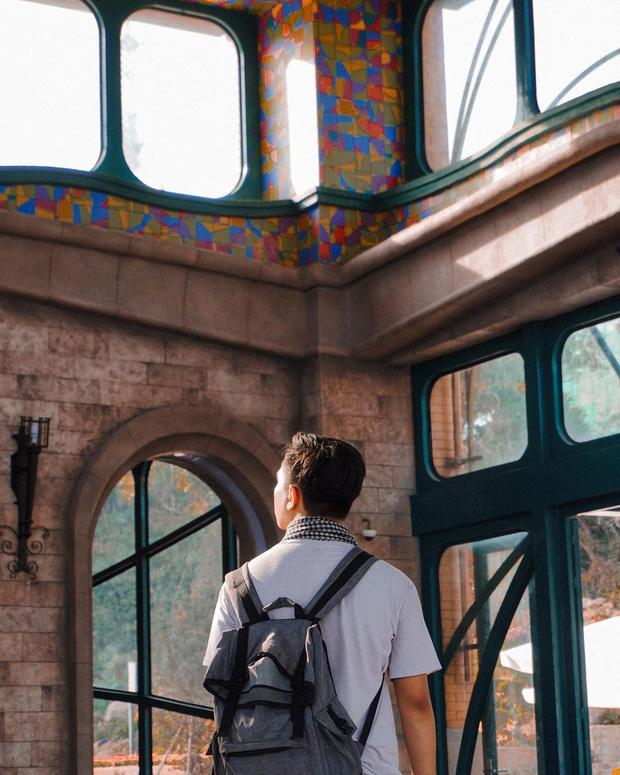 Nhà ga cáp treo đạt kỷ lục Guinness thế giới của Việt Nam: Bên trong đẹp tựa châu Âu thu nhỏ, xem ảnh sống ảo chỉ biết ngỡ ngàng - Ảnh 23.