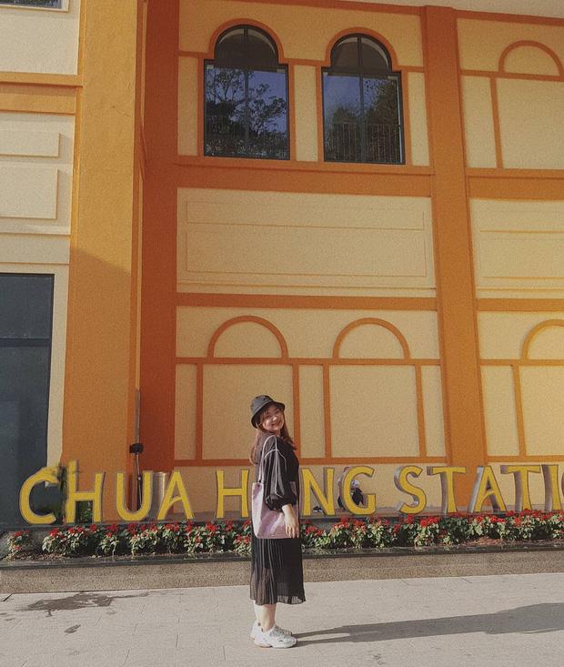 Nhà ga cáp treo đạt kỷ lục Guinness thế giới của Việt Nam: Bên trong đẹp tựa châu Âu thu nhỏ, xem ảnh sống ảo chỉ biết ngỡ ngàng - Ảnh 24.
