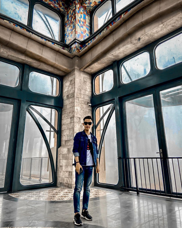 Nhà ga cáp treo đạt kỷ lục Guinness thế giới của Việt Nam: Bên trong đẹp tựa châu Âu thu nhỏ, xem ảnh sống ảo chỉ biết ngỡ ngàng - Ảnh 36.