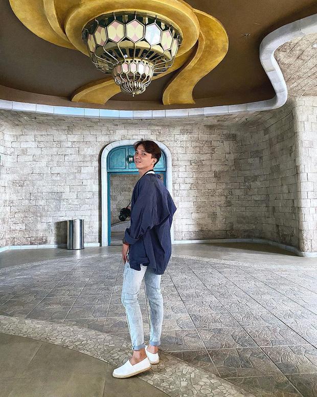 Nhà ga cáp treo đạt kỷ lục Guinness thế giới của Việt Nam: Bên trong đẹp tựa châu Âu thu nhỏ, xem ảnh sống ảo chỉ biết ngỡ ngàng - Ảnh 37.
