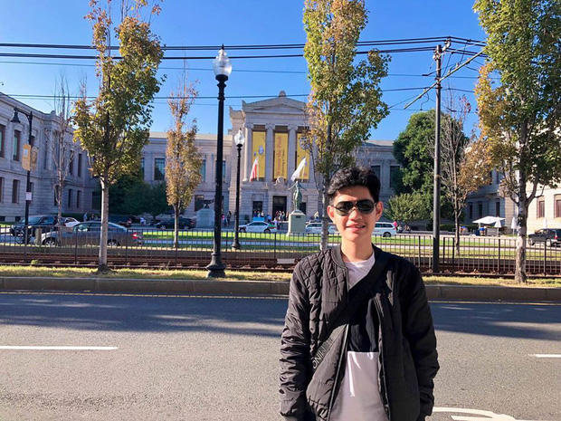 Nam sinh 18 tuổi nhận học bổng 21 đại học, founder tổ chức nhận hỗ trợ từ Liên Hợp Quốc, trình độ ngang sinh viên xuất sắc nhất Harvard - Ảnh 7.