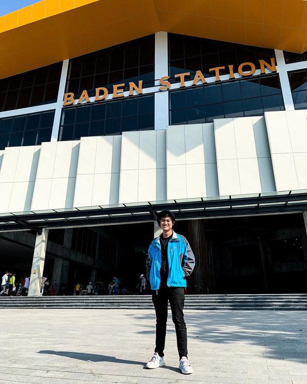 Nhà ga cáp treo đạt kỷ lục Guinness thế giới của Việt Nam: Bên trong đẹp tựa châu Âu thu nhỏ, xem ảnh sống ảo chỉ biết ngỡ ngàng - Ảnh 7.