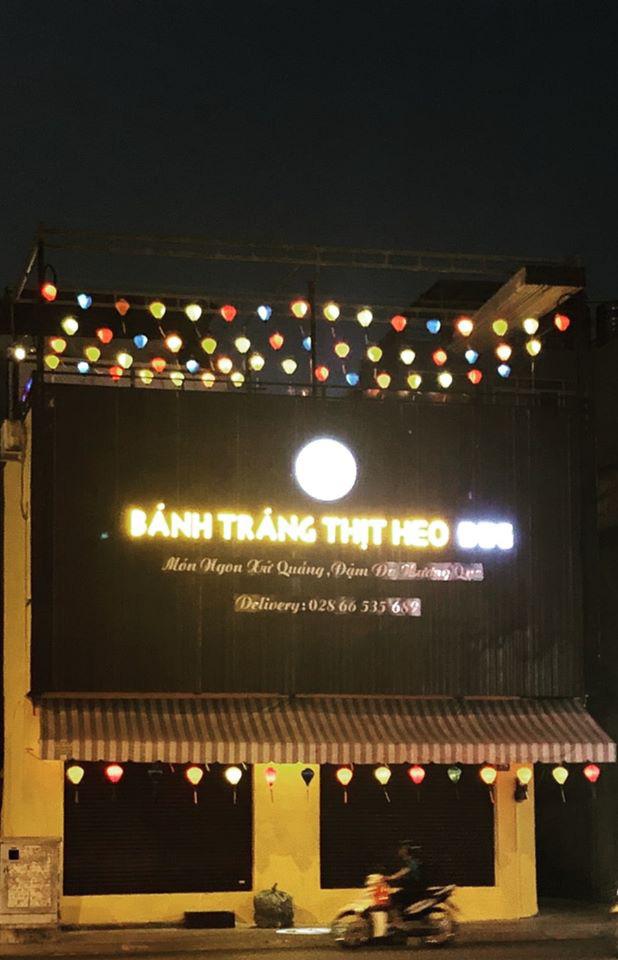 Sau khi ra mắt thương hiệu cà phê Ông Bầu, Công Phượng tiếp tục khai trương quán bánh tráng: Mọi công việc kinh doanh riêng không ảnh hưởng đến bóng đá - Ảnh 2.