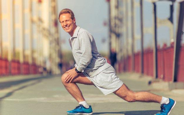 Trạng thái sức khỏe ở mốc tuổi 50 rất quan trọng
