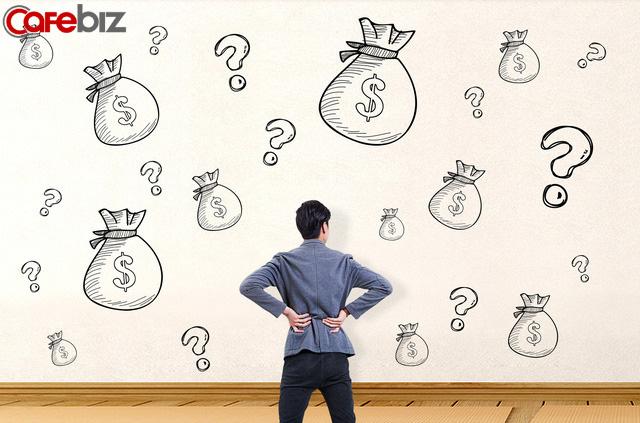 Lúc còn trẻ từng cho rằng tiền là quan trọng nhất, đến khi già rồi mới biết chẳng sai một ly: Khi không có tiền, bạn sẽ hiểu ra được rất nhiều thứ... - Ảnh 1.