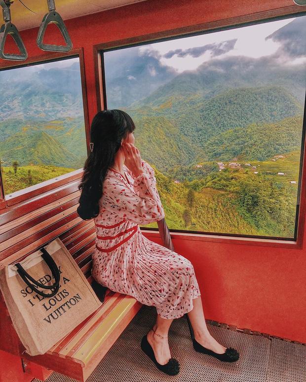 """3 con đường tàu với khung cảnh đẹp nhất Việt Nam, xem ảnh mà dân mạng không tin vào mắt mình vì """"ảo"""" y hệt trong phim - Ảnh 17."""
