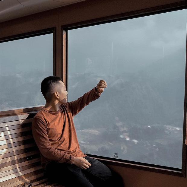"""3 con đường tàu với khung cảnh đẹp nhất Việt Nam, xem ảnh mà dân mạng không tin vào mắt mình vì """"ảo"""" y hệt trong phim - Ảnh 18."""
