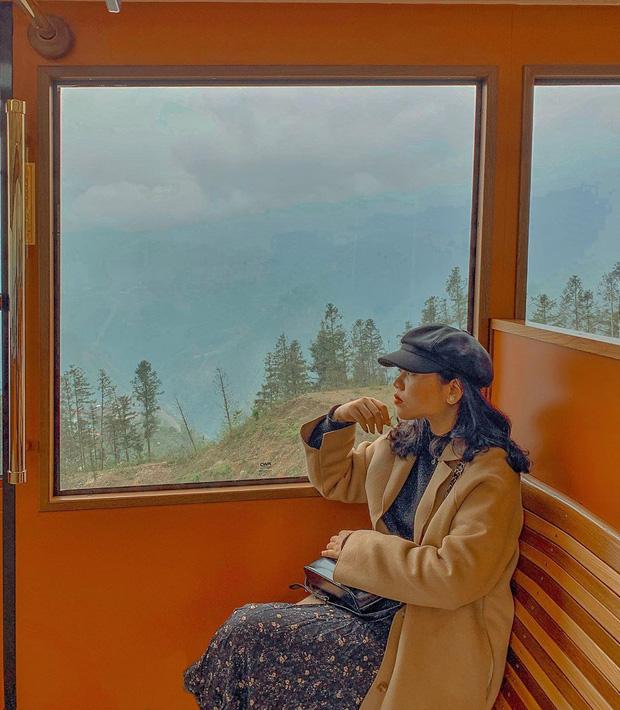 """3 con đường tàu với khung cảnh đẹp nhất Việt Nam, xem ảnh mà dân mạng không tin vào mắt mình vì """"ảo"""" y hệt trong phim - Ảnh 19."""
