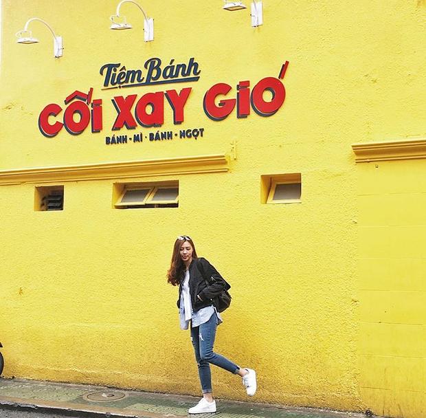"""Ông chủ tiệm bánh Cối xay gió nổi tiếng: Phải tạo ra điểm """"chạm"""" để khách tới Đà Lạt luôn nhớ đến - Ảnh 1."""