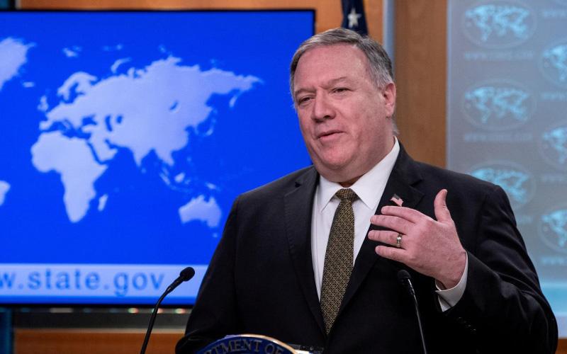 Ngoại trưởng Mỹ: Việt Nam sẽ có cơ hội lớn sau quyết định dịch chuyển chuỗi cung ứng khỏi Trung Quốc