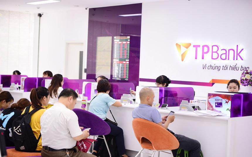 TPBank xin cổ đông điều chỉnh phương án tăng vốn