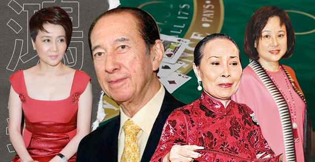 Cuộc tranh chấp gia sản lớn nhất châu Á: Trùm sòng bạc Macau sẽ chia 1,5 triệu tỷ đồng cho 3 bà vợ, 16 người con như thế nào? - Ảnh 2.