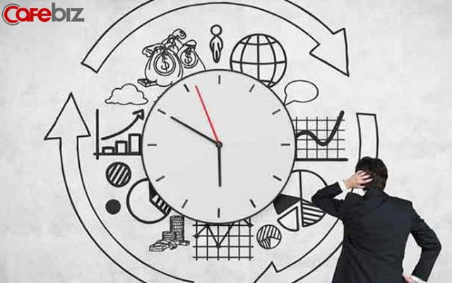Tiền đẻ ra tiền nhờ quản lý thời gian hiệu quả: Đáng tiếc nhiều người phạm phải 6 sai lầm tử huyệt khi sắp xếp thời gian  - Ảnh 3.