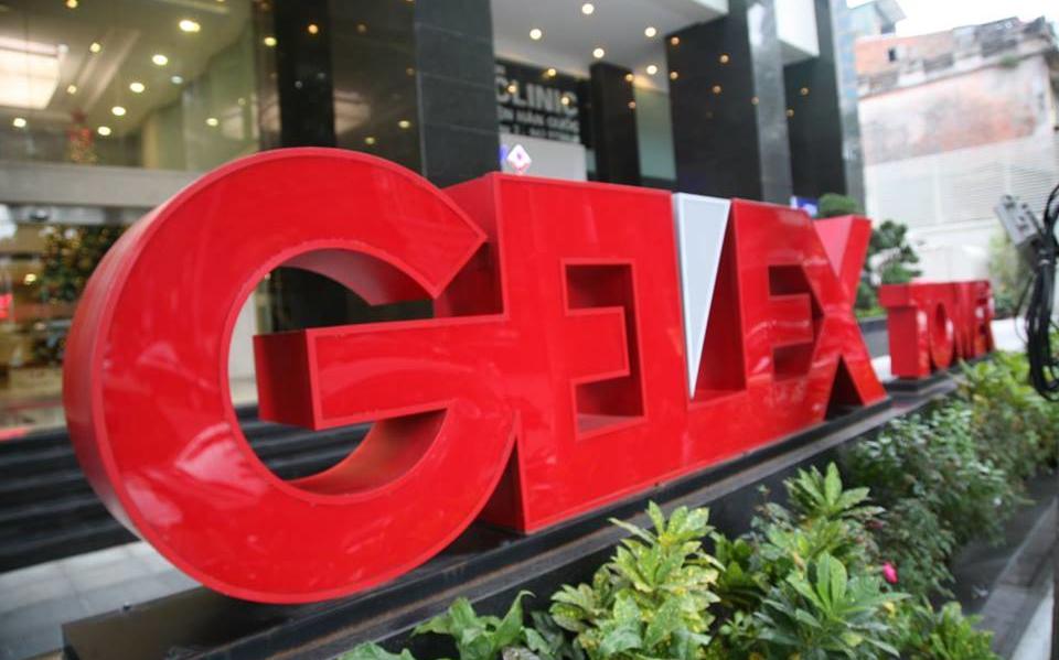GEX tăng mạnh, Chủ tịch HĐQT Gelex vẫn quyết đăng ký mua thêm 20 triệu cổ phiếu
