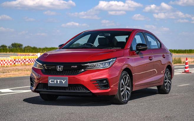 Top 10 ô tô bán chạy nhất tháng 6/2020: Honda City lần đầu lên đỉnh, VinFast Fadil tiếp tục ghi danh