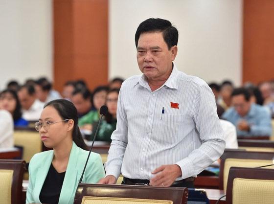 Giám đốc Sở văn hóa thể thao TPHCM trần tình việc đặt lại tên đường Lê Văn Duyệt  - Ảnh 1.