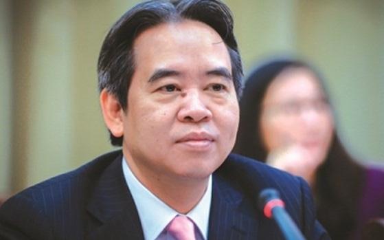 Trưởng Ban KTTƯ Nguyễn Văn Bình: Tín dụng chính sách là giải pháp rất sáng tạo và nhân văn