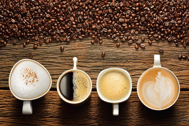 Uống cà phê bấy lâu nay nhưng bạn đã bao giờ thắc mắc tên gọi chính xác của nó bắt nguồn từ đâu chưa? - Ảnh 4.