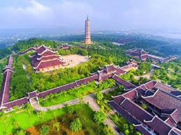 Đại gia Ninh Bình chuyên đi xây chùa nghìn tỷ  - Ảnh 1.