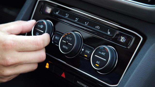 Sự thật phũ phàng về điều hòa trên ô tô và cách dùng hiệu quả - Ảnh 1.