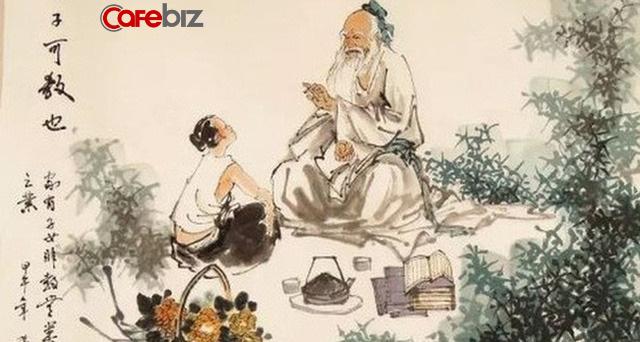 Người khôn: Cao ở nhẫn, quý ở nhường và tâm tại thiện - Ảnh 1.