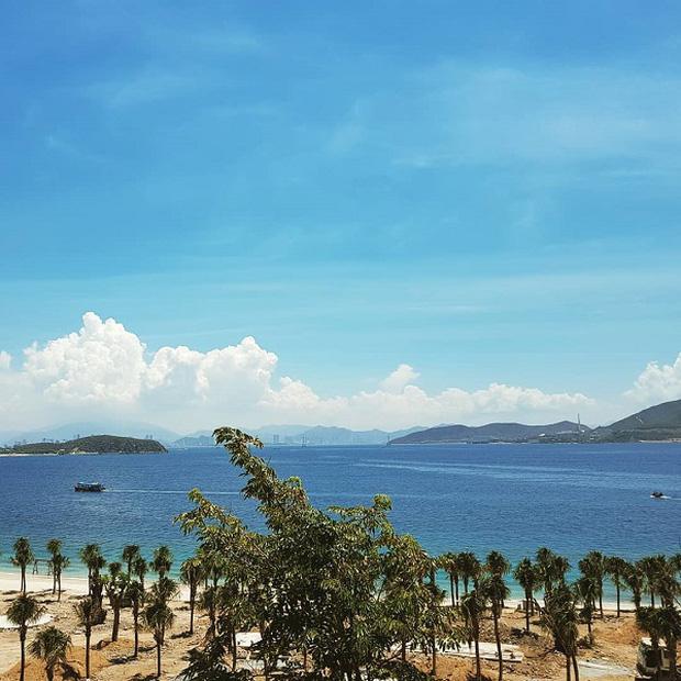 Những thiên đường biển đảo đẹp nhất Nha Trang hiện nay mà du khách không thể bỏ lỡ, nhiều nơi còn được sao Việt check-in liên tục - Ảnh 11.