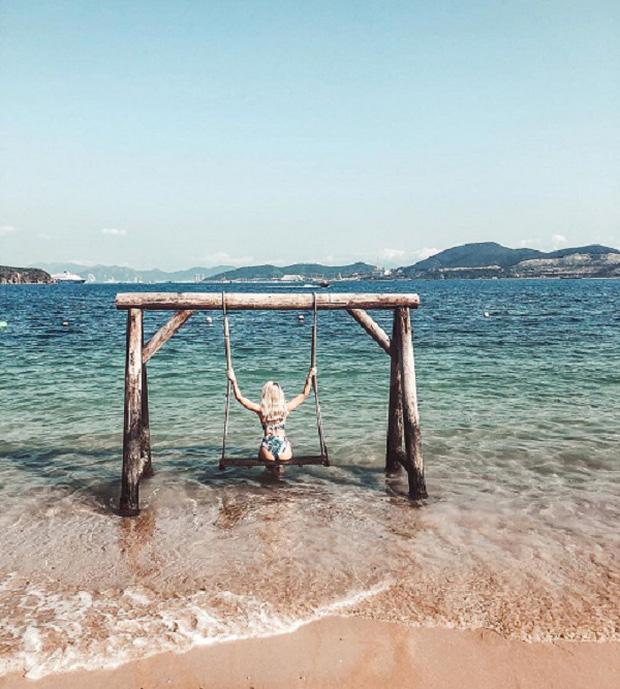 Những thiên đường biển đảo đẹp nhất Nha Trang hiện nay mà du khách không thể bỏ lỡ, nhiều nơi còn được sao Việt check-in liên tục - Ảnh 12.