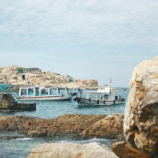 Những thiên đường biển đảo đẹp nhất Nha Trang hiện nay mà du khách không thể bỏ lỡ, nhiều nơi còn được sao Việt check-in liên tục - Ảnh 16.
